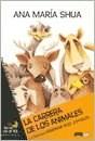 Papel Carrera De Los Animales