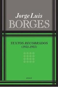 Papel Textos Recobrados Ii (1931-1955)