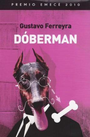 Papel Doberman