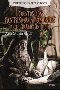 Papel Cuentos Con Fantasmas Y Demonios De La Tradicion Judia