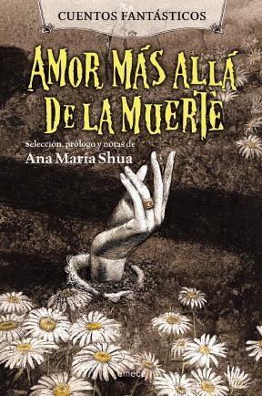 Papel Amor Mas Alla De La Muerte - Cuentos Fantasticos