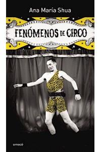 Papel Fenómenos De Circo