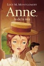 Libro Anne  La De La Isla