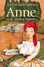 Papel Anne, La De Álamos Ventosos