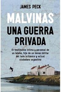 Papel Malvinas. Una Guerra Privada