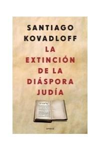 Papel La Extinción De Diáspora Judía