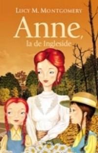 Papel ANNE, LA DE INGLESIDE