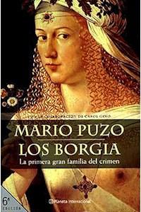 Papel Los Borgia (Reedición)