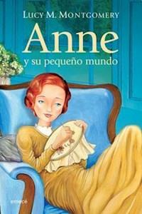 Papel Anne, Y Su Pequeño Mundo