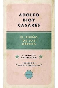 Papel El Sueño De Los Héroes