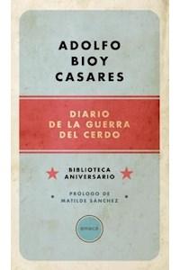 Papel Diario De La Guerra Del Cerdo (Matilde Sanchez)