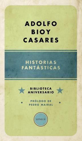 Libro Historias Fantasticas