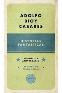 Papel Historias Fantásticas (Pedro Mairal)