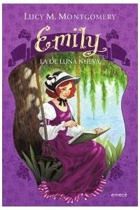 Papel Emily - La De La Luna Nueva