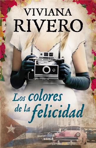 E-book Los Colores De La Felicidad