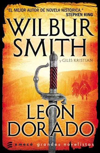 Libro Leon Dorado