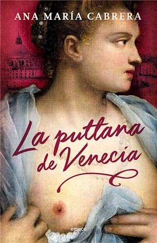 E-book La Puttana De Venecia