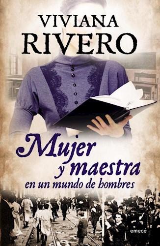 Libro Mujer Y Maestra
