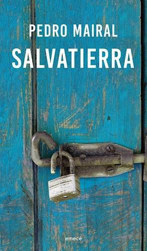 Libro Salvatierra