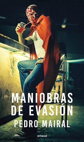 Libro Maniobras De Evasion