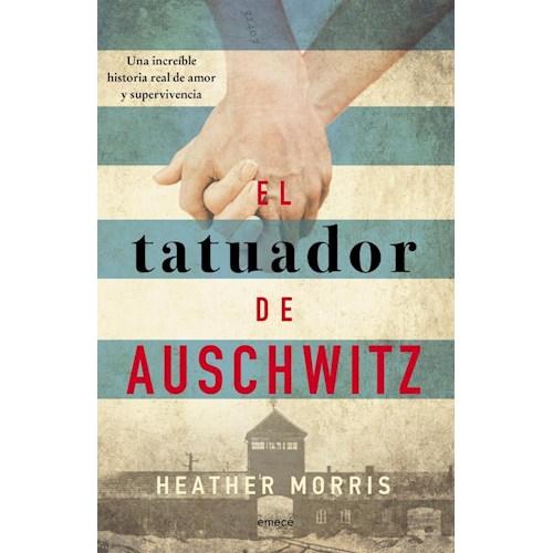 Papel EL TATUADOR DE AUSCHWITZ