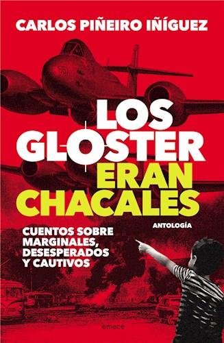 E-book Los Gloster eran chacales