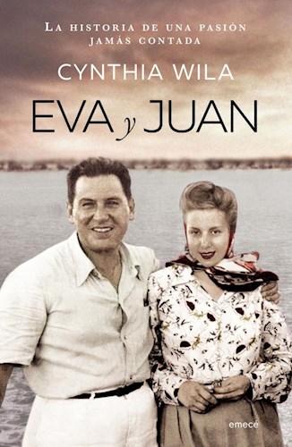 Libro Eva Y Juan