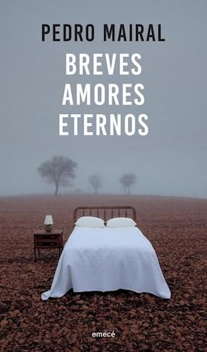 Libro Breves Amores Eternos