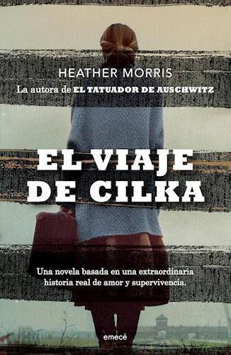 Libro El Viaje De Cilka