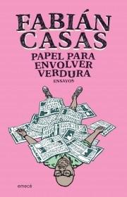 LIBRO PAPEL PARA ENVOLVER VERDURA