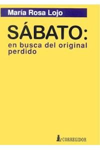 Papel Sabato:En Busca Del Original Perdido.