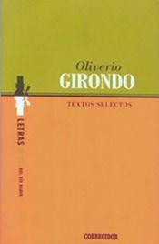 Papel Textos Selectos Girondo