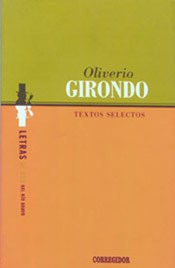 Papel TEXTOS SELECTOS (OLIVERIO GIRONDO)