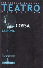 Libro 1. La Nona