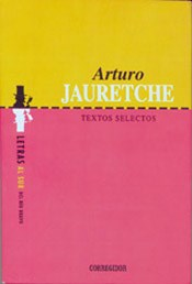 Papel Textos Selectos - Arturo  Jauretch