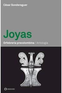 Papel Joyas .Orfebreria Precolombina 1A .Ed