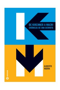 Papel De Kirchner A Macri