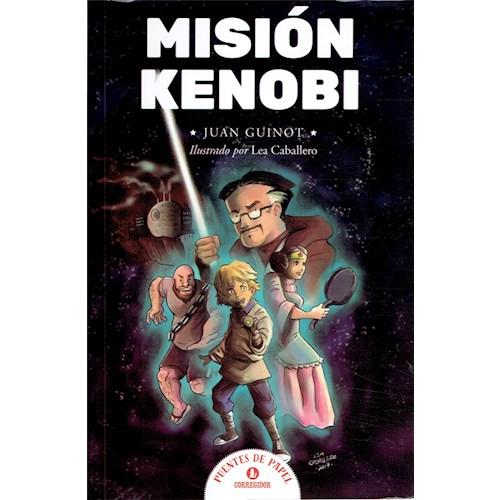 Papel MISIÓN KENOBI