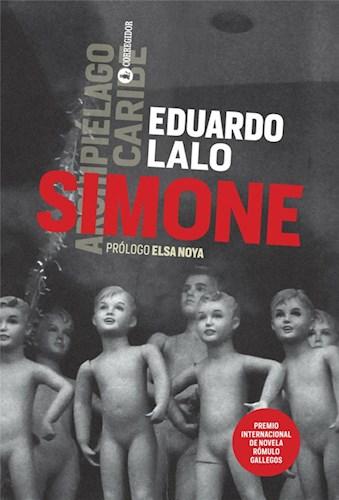Libro Simone