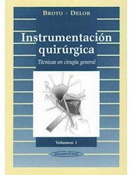 Papel Instrumentación Quirúrgica V1