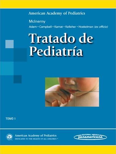 Papel Tratado de Pediatría T1