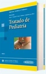 Papel Tratado De Pediatría T2