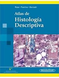 Papel Atlas De Histología Descriptiva