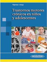 Papel Trastornos Motores Crónicos En Niños Y Adolescentes