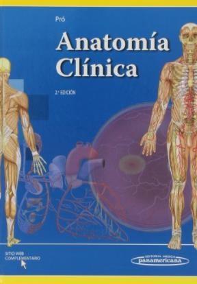Papel Anatomía Clínica 2ª Ed.