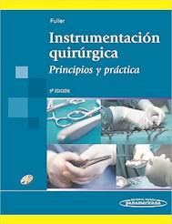 Papel Instrumentación Quirúrgica