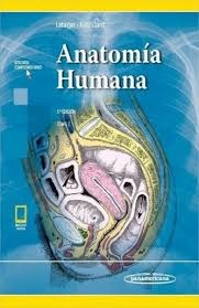 Papel Anatomia Humana Tomo 2 - 5º Edicion