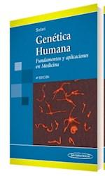 Papel Genética Humana Ed.4