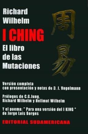 Papel I Ching El Libro De Las Mutaciones