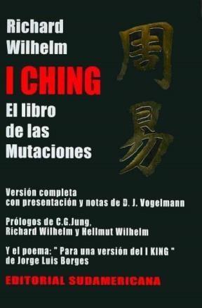 Libro I Ching El Libro De Las Mutaciones